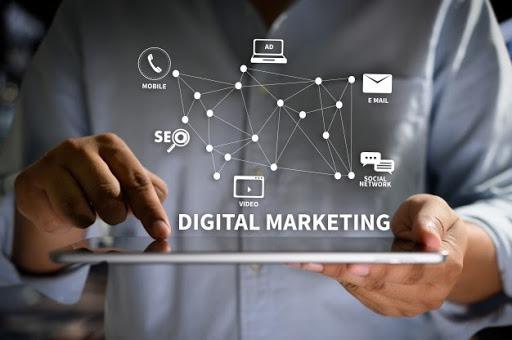 Digital marketing có khả năng sẽ thay thế các kênh truyền thống