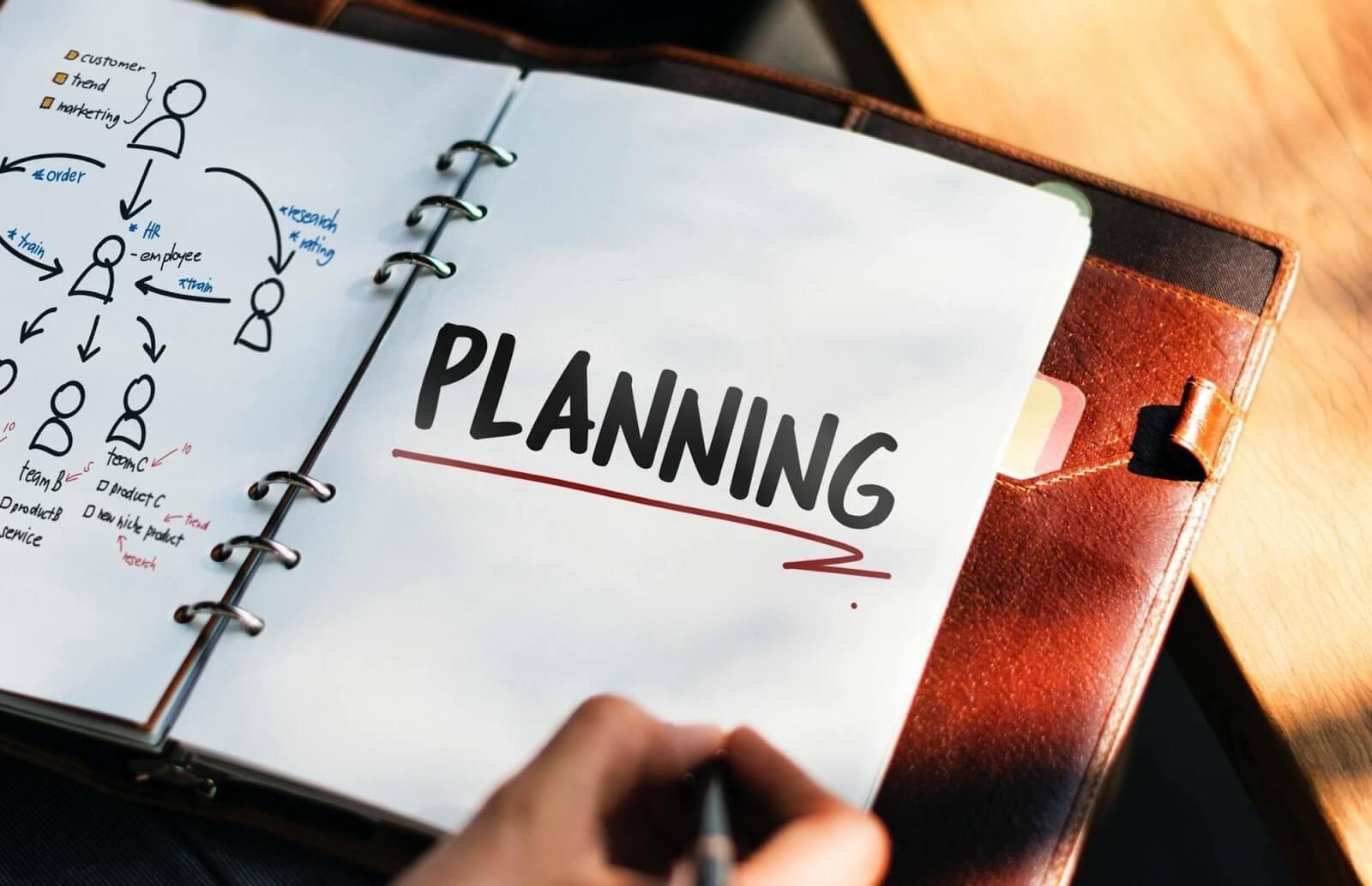 Truyền thông tích hợp (IMC plan) chính là cách chúng ta nhìn vào toàn bộ quá trình tiếp thị dưới góc nhìn của khách hàng
